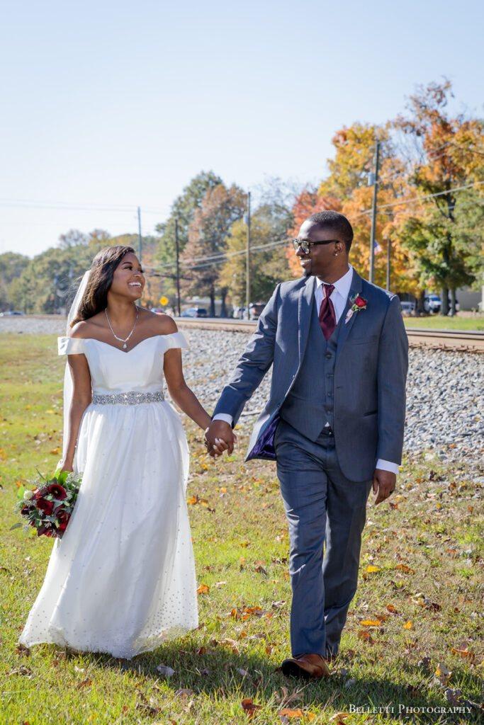 Atlanta Micro Wedding
